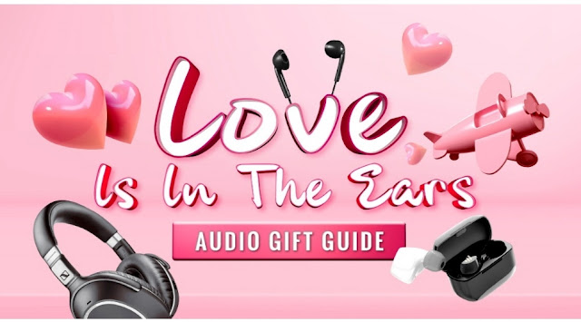 Love Is In The Ears