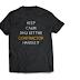 Free Contractors T-Shirt