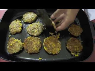 Fort Lauderdale Personal Chef - Salmon Cakes Recipe