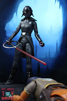 Star Wars Black Series Second Sister Inquisitor 45