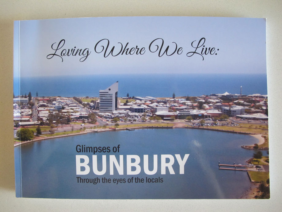 Photo Book of Bunbury - 2017