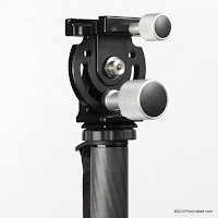 Hejnar Photo MHR1 Monopod Tilt Head Review