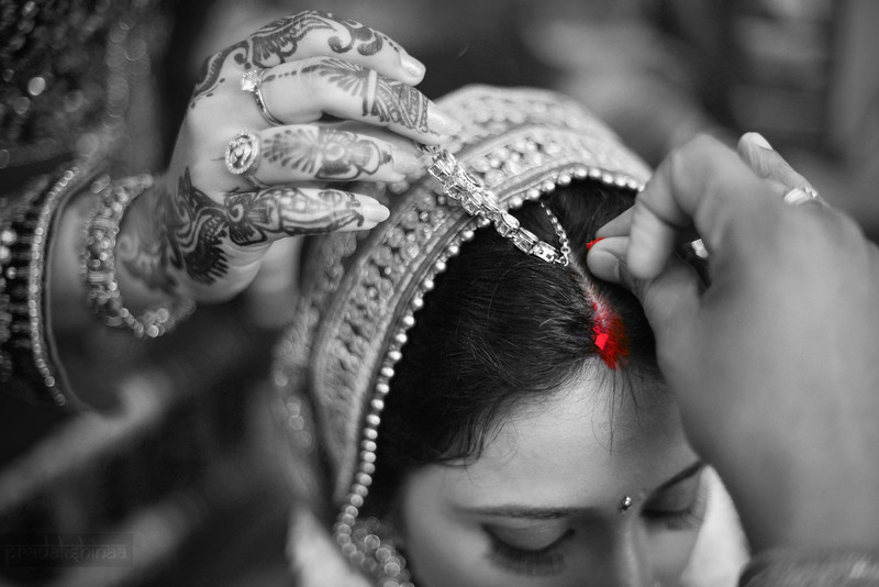 Why Married Women Apply Sindoor Or Vermillion in India