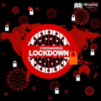 Fully Lockdown in Himachal Pradesh and all over India till 21 days | News | Himachal Pariksha