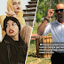 'Sebab mak ang tak pernah pukul lah hang jadi barua macam ni' - Sharnaaz jawab teguran Instafamous Faiz Roslan