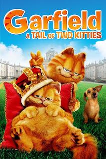 Garfield 2 online subtitrat