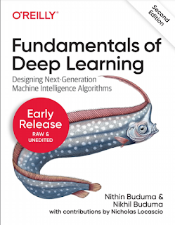 Fundamentals of Deep Learning, 2nd Edition Book