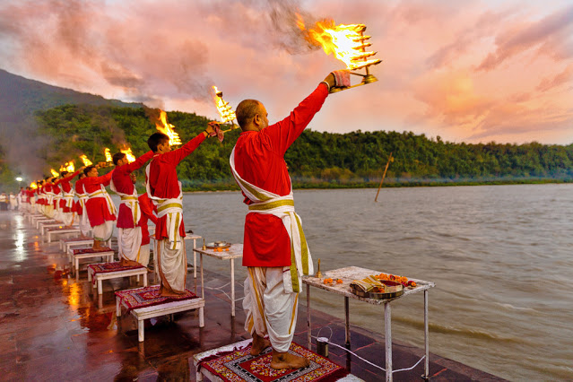 Best vacation destinations in Haridwar || places to see || things to do
