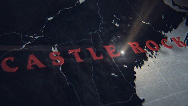 CASTLE ROCK - Il primo agghiacciante teaser della serie ambientata nell' universo di
