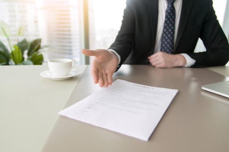 Consejos para escribir propuestas de trabajo ganadoras