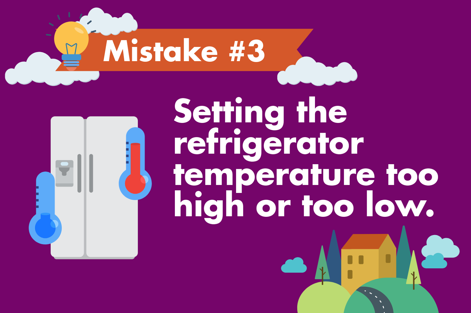 How to Maximize Your Fridge's Energy Efficiency