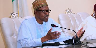 Buhari orders onslaught on bandits, kidnappers in Katsina