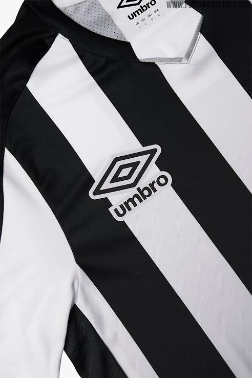 ff7cba79ab2 Santos 2019 Away Kit Released - Footy Headlines