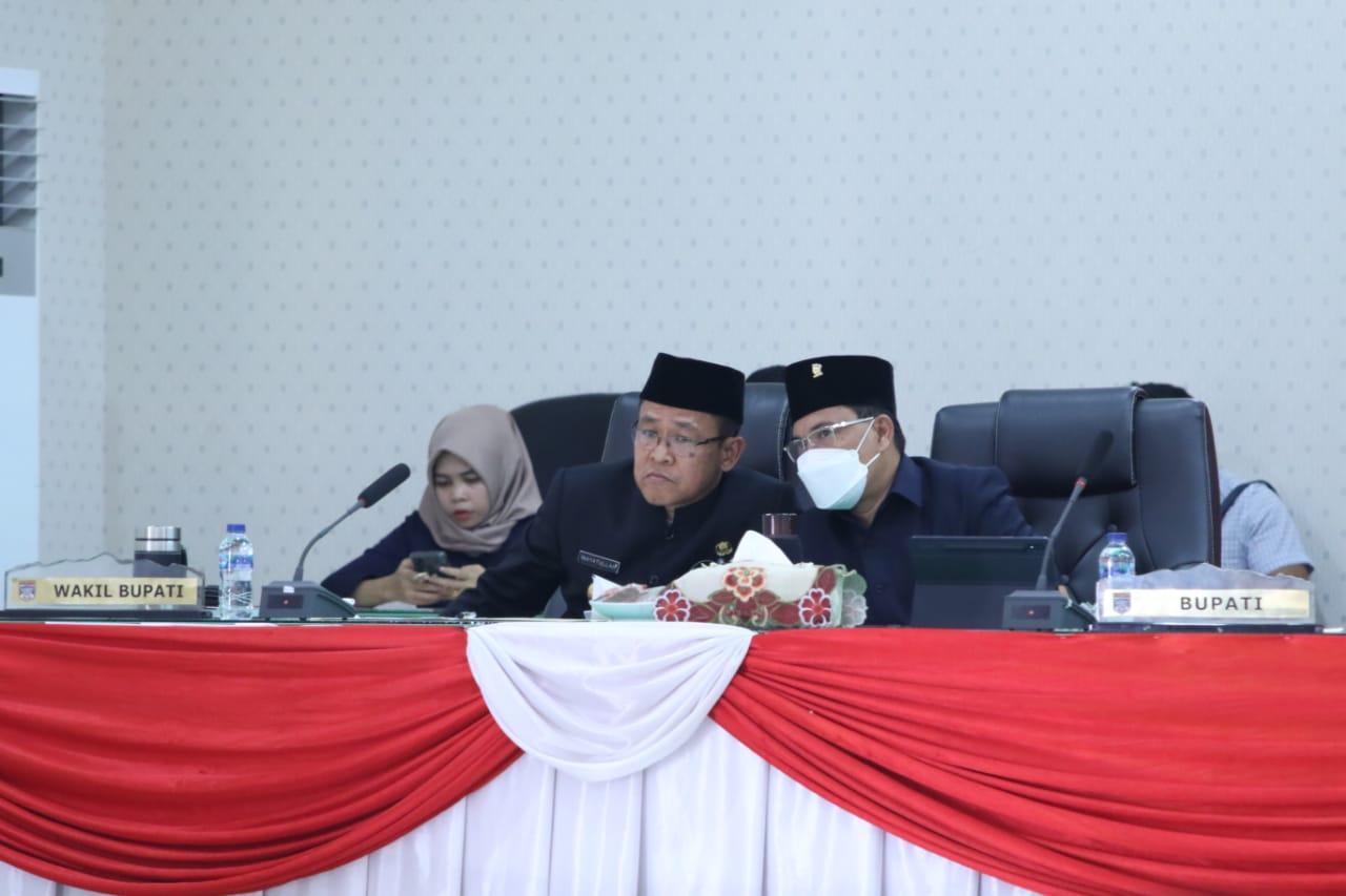 Perbup Muratara No 58 Tahun 2021 Wajibkan Siswa Membaca Alqur'an Sebelum Belajar.