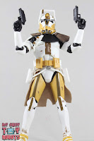 Star Wars Black Series Clone Commander Bly 25