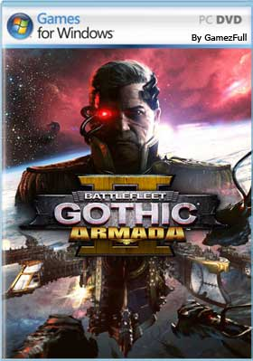 Battlefleet Gothic Armada II (2) PC [Full] Español [MEGA]