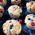 Muffins super poderosos para comenzar bien el día