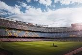 برشلونة 5-1 ديبورتيفو ألافيس: ميسي يسجل مباراة فارقة بثنائية