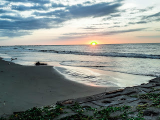 Spot terbaik untuk menikmati sunset