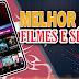 NOVO APLICATIVO MELHOR  DE FILMES E SERIES PARA ANDROID 2020