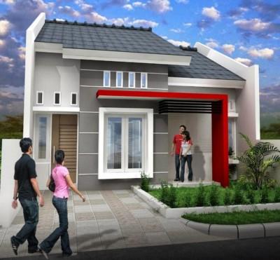 ide Desain Rumah Minimalis Sederhana Type 36