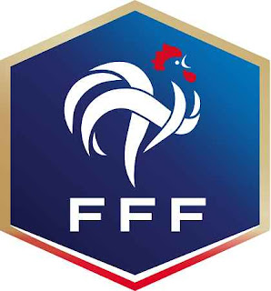 لوجو - منتخب - فرنسا