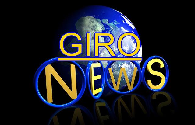 Giro News 24 outubro 2017
