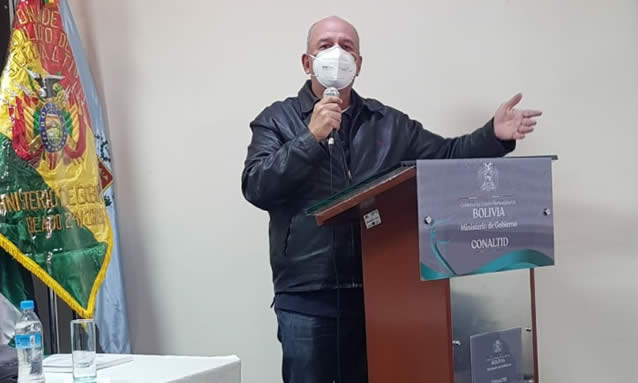 Murillo pide al TSE actuar con coherencia en el caso Luis Arce