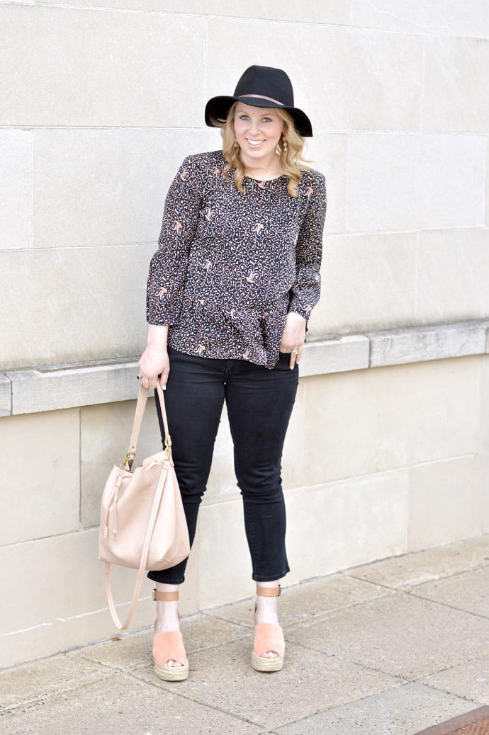cute and casual spring outfit ideas
