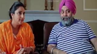 Happy Hardy And Heer (2020) Hindi Movie Download 480p CAMRip || Movies Counter 3