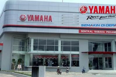 Lowongan Sentral Yamaha Pekanbaru Februari 2019