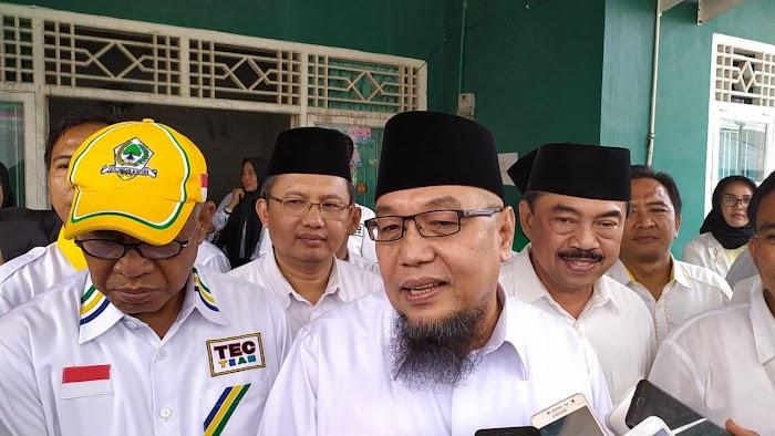 Toni Eka Candra Mantapkan Niat Maju Dalam Pilkada Di Lampung Selatan