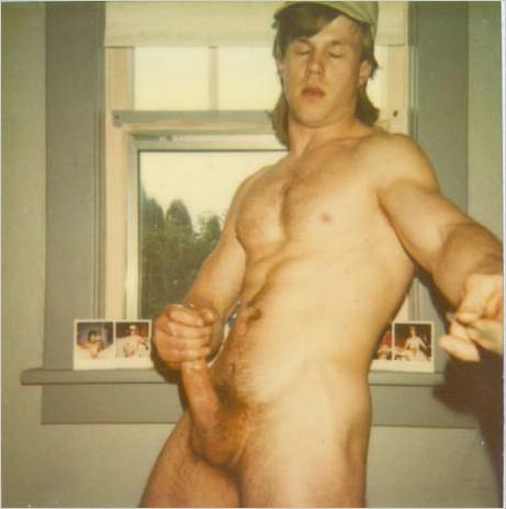 Quiet spank gay