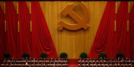 Jejak Digital Keakraban PDIP dengan Partai Komunis China