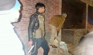 Man hides 20-25  Children at his House in Uttar Pradesh's Farukkhabad