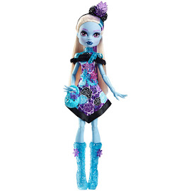 MH Party Ghouls Abbey Bominable Doll