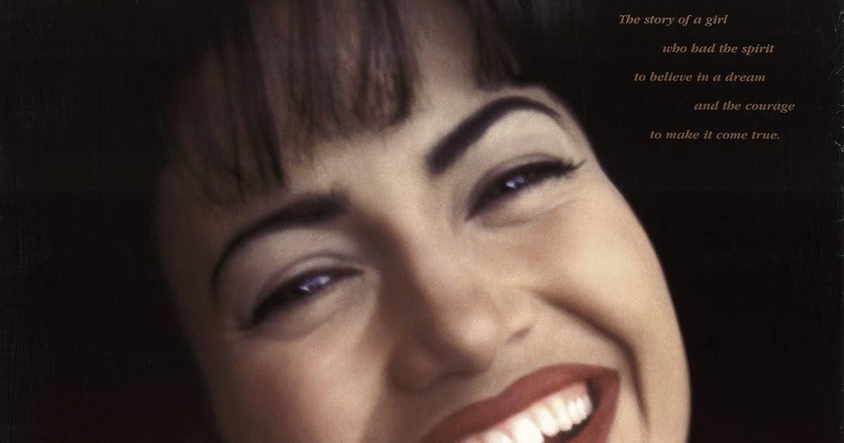 Lecturas Cinematográficas: Selena
