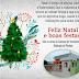 Mensagem de Natal da Câmara de Vereadores de Malhada de Pedras
