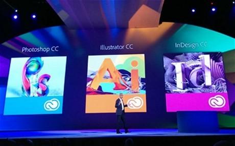 Adobe Creative Suit akan dihentikan hingga CS6, Selanjutkan beralih ke Adobe Creative Cloud