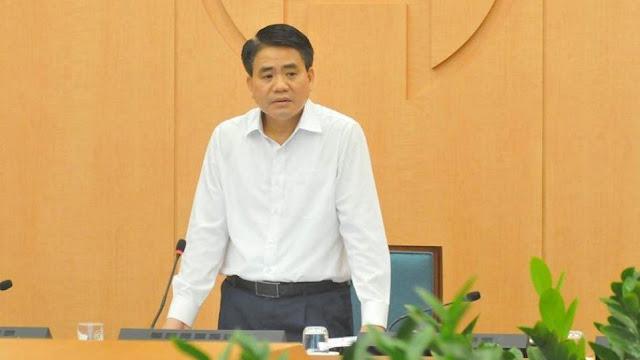 Chủ tịch Hà Nội: Từ 4/4, xử phạt người ra đường không có lý do chính đáng