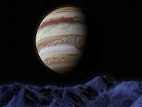 Luar Biasa!! Planet-Planet Ini Ternyata Sering Dihujani dengan Berlian dan permata, baca Selengkapnya