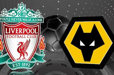 Liverpool vs Wolves : Premier League Live Stream