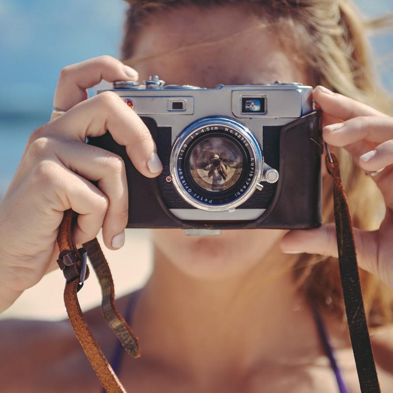 Autoria de fotos e como corrigir erros do passado
