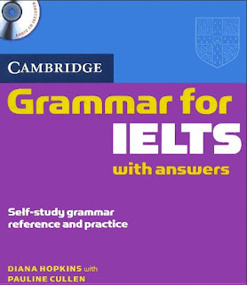 Grammar for IELTS with Answers PDF Audio