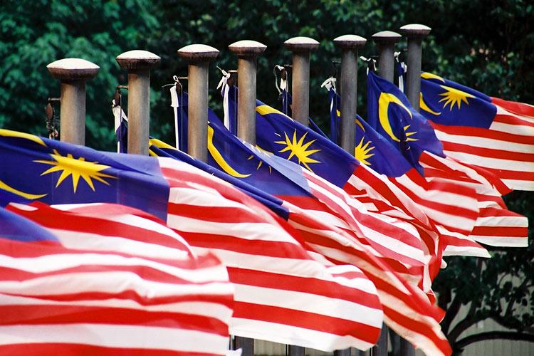 puisi bendera malaysia merdeka