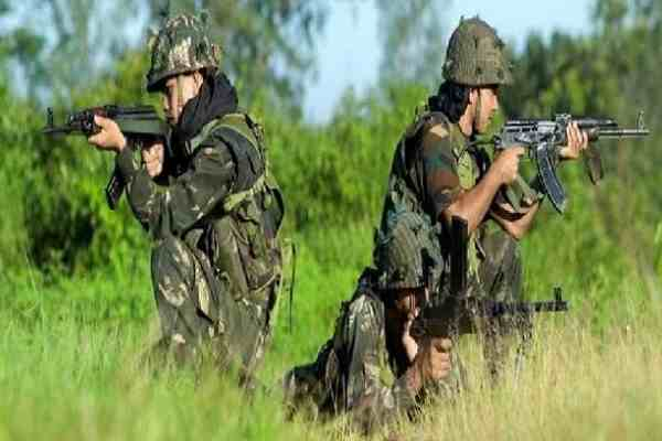 assam-rifles-on-red-alert-in-myanmar-border-for-rohingya-muslims