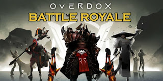 Download Game OVERDOX Apk Android Terbaru