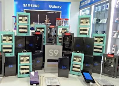Jual beli handphone bekas murah, kredit hp kota Pekanbaru
