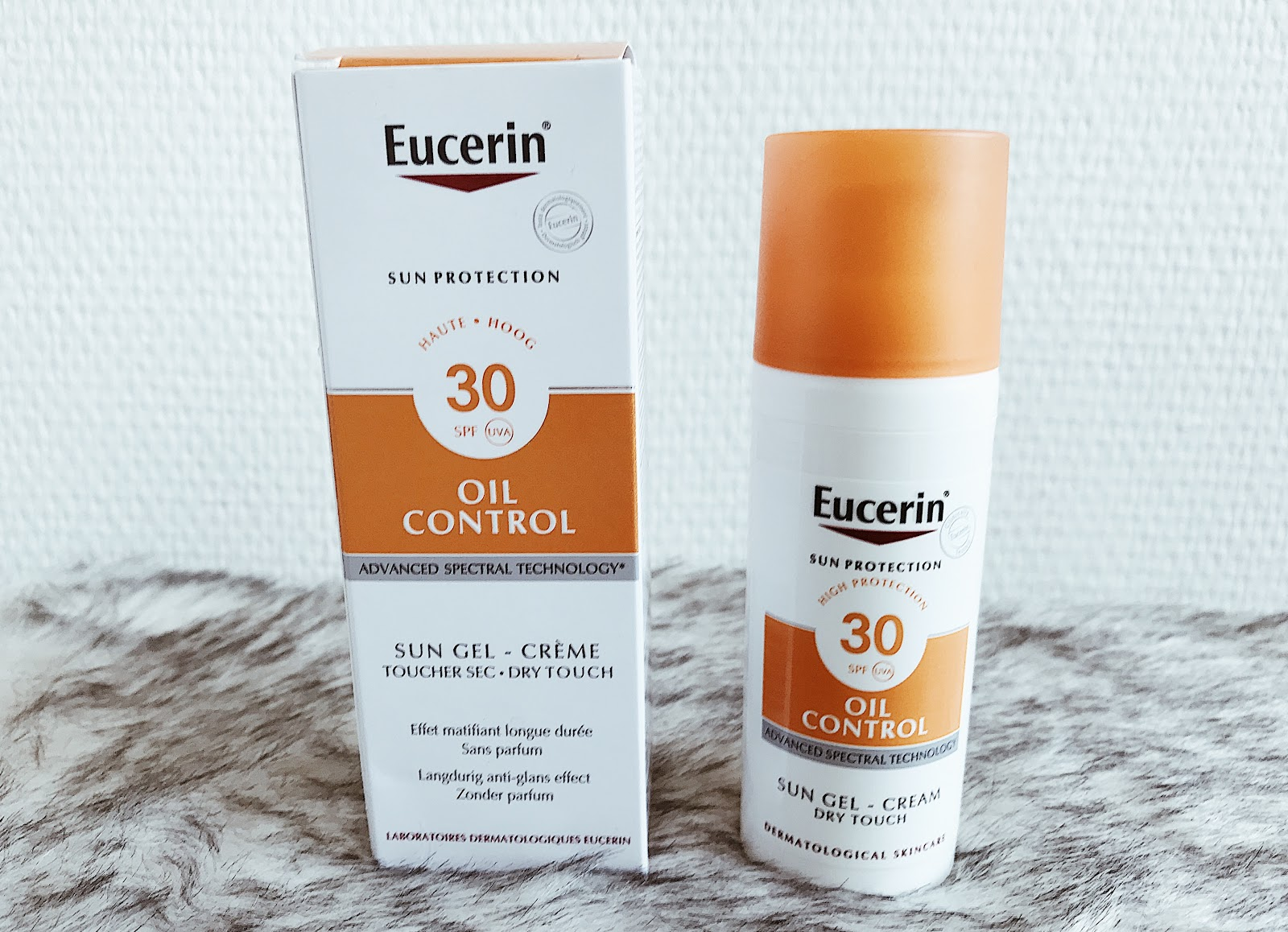 Eucerin Sun Protection SPF 30 Oil Control