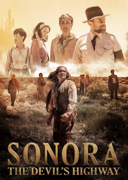 Sonora (2019) NF WEB-DL 1080p Latino